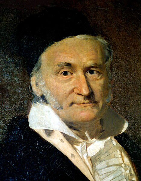 Resolución de sistemas de ecuaciones – Método de Gauss