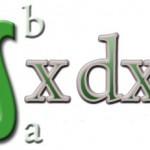 Integral definida – Cálculo de áreas