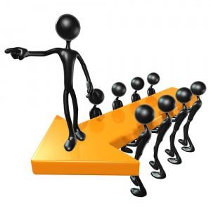 La función de dirección en la empresa