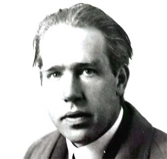 Niels Bohr – Enseñar a pensar