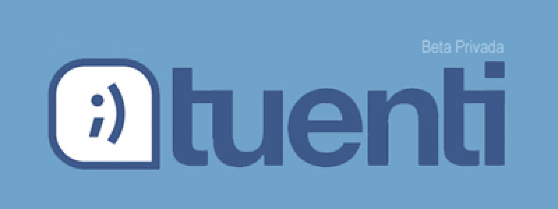 TUENTI – La red española