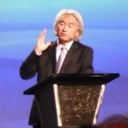 Michio Kaku – Los niños no quieren ser cientificos