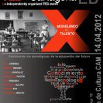 Educando para el futuro – #TEDxCartagena