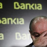 Bankia, nacionalización en marcha