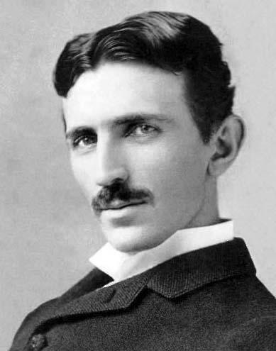 Nikola Tesla – un tributo multimedia a su vida