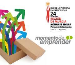 Día persona emprendedora 2012 – Región de Murcia #DIPE2012