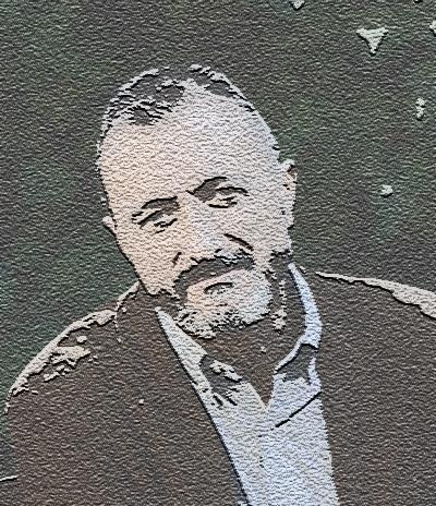 Arturo Pérez Reverte - escritor