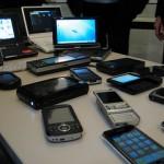 Teléfonos muy inteligentes
