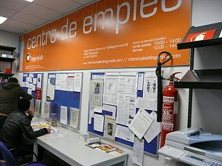 Centro de empleo