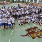 2ª Jornadas Deportivas Colegio San José – Espinardo 2014