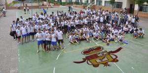 2ª Jornadas Deportivas Colegio San José - Espinardo 2014