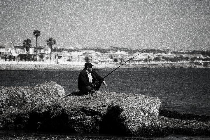 no des peces - enseña a pescar