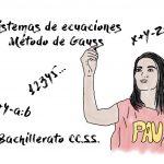 Plantear problemas de sistemas de ecuaciones lineales