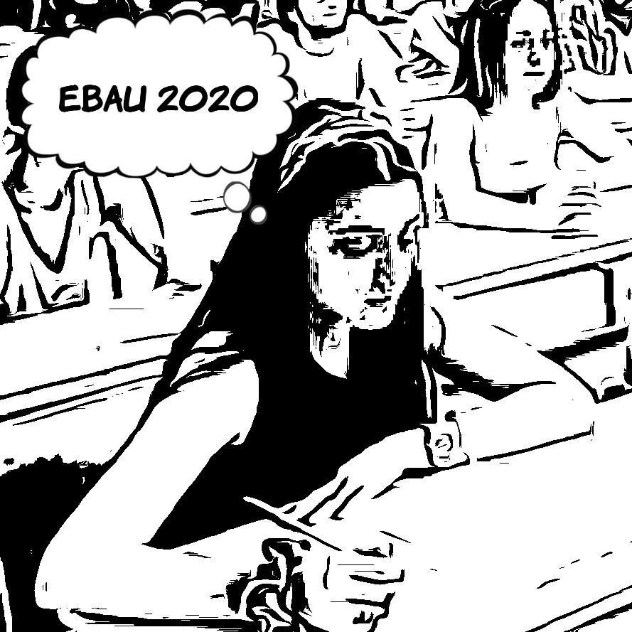 CALENDARIO DE LAS PRUEBAS EBAU2020 (JUNIO y JULIO)
